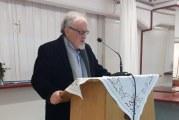 Ο ΠΑΙΔΑΓΩΓΟΣ ΚΑΙ ΤΟ ΑΙΝΙΓΜΑ ΤΟΥ ΠΑΙΔΑΓΩΓΟΥΜΕΝΟΥ – Ομιλία του καθηγητή κ. Αντωνίου Σμυρναίου στην εκδήλωση για τους εκπαιδευτικούς του Αγίου Νικολάου