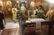 Δημητριάδος Ιγνάτιος: «Ο Χριστόδουλος μας ενέπνευσε και μας εμπνέει» – Δεκαετές Μνημόσυνο στον Βόλο