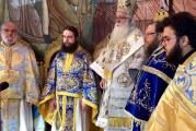 Δημητριάδος Ιγνάτιος: «Στις αρχές της πίστεως και της ελευθερίας θεμελιώθηκε το Ελληνικό Κράτος»  – Λαμπρός ο εορτασμός του Ευαγγελισμού στην Μητρόπολη Δημητριάδος