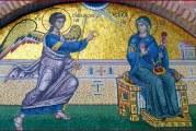ΖΩΝΤΑΝΗ ΑΝΑΜΕΤΑΔΟΣΗ – Δείτε απευθείας τη Θεία Λειτουργία από την Ευαγγελίστρια Ν.Ιωνίας 25/03/2020 από τις 6.45 π.μ.