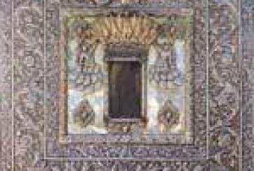 Στην Ανάληψη η Ιερά Εικόνα της Παναγίας Ολυμπιώτισσας