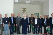 Έφεδροι από την Κύπρο στον Σεβασμιώτατο