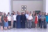 Απολυτήριες εξετάσεις στη Σχολή Βυζαντινής Μουσικής της Ιεράς Μητροπόλεως Δημητριάδος