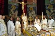 Η εορτή της Μεταμορφώσεως σε Λάρισα και Βόλο