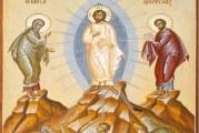 Η εορτή της Μεταμορφώσεως του Σωτήρος  Σε Λάρισα, Στεφανοβίκειο και Βόλο ο Σεβασμιώτατος