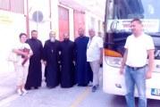 """Νέα ανθρωπιστική αποστολή του """"ΕΣΤΑΥΡΩΜΕΝΟΥ"""" στην Εκκλησία της Σερβίας"""