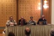 Παρουσίαση αφιερωματικών τόμων προς τιμήν των Μητροπολιτών Περγάμου Ιωάννη Ζηζιούλα και Διοκλείας Κάλλιστο Ware