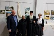 Δημητριάδος Ιγνάτιος: «Αυτή είναι η Ελληνική ψυχή» – Εγκαινιάστηκε η Έκθεση της Βιολέττας Σοφικίτου
