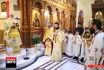Η εορτή του Οσίου Πορφυρίου στον Άγιο Δημήτριο Μπραχαμίου – Αναδημοσίευση από Orthodoxia.info