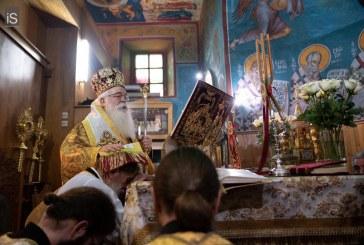 Χειροτονία νέου Κληρικού