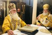 Κέρκυρα: Δισαρχιερατικό Συλλείτουργο στο Προσκύνημα του Αγίου Σπυρίδωνος – Αναδημοσίευση από ΟΡΘΟΔΟΞΙΑ News Agency