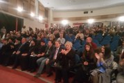 Μεγάλη εκδήλωση για τον «Εσταυρωμένο» στον Βελεστίνο