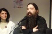 Ιδιαίτερη επιτυχία και στη Β΄ συνάντηση Διαλόγων Θεολογίας – Ψυχολογίας > «Οικογένεια: παιχνίδια εξουσίας ή παιχνίδι με κανόνες» (video)