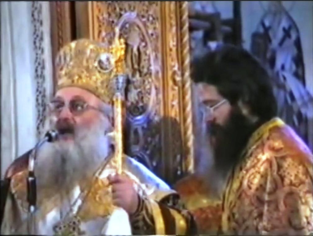 3 Απριλίου 1983 – Πριν 36 χρόνια… η εις πρεσβύτερον Χειροτονία του Σεβ. Δημητριάδος κ.Ιγνατίου