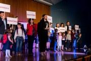 Ο Βρεφονηπιακός μας Σταθμός γιόρτασε τα 20 χρόνια ιστορίας του
