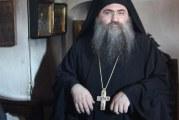 Ομιλία του Ηγουμένου της Ιεράς Μονής Εσφιγμένου στην Ανάληψη