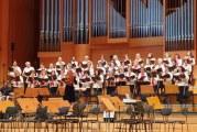 Η Παραδοσιακή Χορωδία της Μητροπόλεώς μας στο 11ο Διεθνές Φεστιβάλ Μουσικής