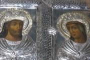 Πανηγύρεις Αγίων Κωνσταντίνου και Ελένης – Στον Βόλο η ιερά Εικόνα της Παναγίας «Φοβεράς Προστασίας»