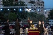 Πατριάρχης Αλεξανδρείας: «Μη φοβείσθε! Ζει ο Μέγας Αλέξανδρος ο Έλληνας των αιώνων» –Πανηγυρική έναρξη της Ναυτικής Εβδομάδας στον Βόλο