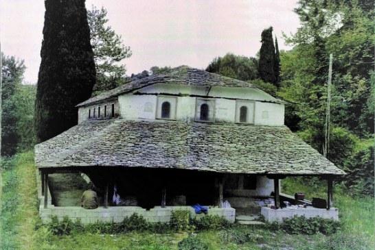 Μοναστήρια στο Πήλιο ζωντανεύουν ξανά – Αναδημοσίευση από e-thessalia.gr