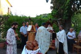 Δημητριάδος Ιγνάτιος: «Οι Άγιοι είναι οι οδοδείκτες της ζωής μας»-  Πανηγύρισε η Μονή του Αγίου Σπυρίδωνος στο Προμύρι