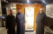 Στο Εκκλησιαστικό Μουσείο της Μακρινίτσας, Ιεράρχες του Οικουμενικού Πατριαρχείου