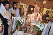 Δημητριάδος: »Η Γερόντισσα Θεοπίστη είχε εκφράσει την πεμπτουσία του μοναχισμού» – Αναδημοσίευση από Romfea.gr