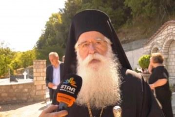 Δεκαπενταύγουστος στη Φθιώτιδα: Σαν να συλλειτουργούσε και ο μακαριστός Νικόλαος (video) – Αναδημοσίευση από Star Κεντρικής Ελλάδας
