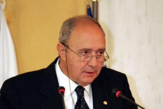 Δήλωση του Σεβ. Μητροπολίτου Δημητριάδος κ. Ιγνατίου για την εκδημία του Καθηγητού Κωνσταντίνου Σβολόπουλου
