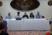 Ιδρυτική Συνέλευση του Συλλόγου των Φίλων του Βυζαντινού Μουσείου Μακρινίτσα