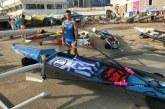 Αθλητής του Τμήματος Κωπηλασίας του Α.Σ. Δημητριάς στο Παγκόσμιο Πρωτάθλημα του Χονγκ Κονγκ