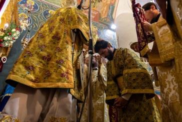 Νέος Διάκονος στην Εκκλησία της Δημητριάδος