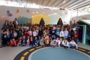 Εκδήλωση για την Παγκόσμια Ημέρα Δικαιωμάτων του Παιδιού στον Βρεφονηπιακό μας Σταθμό