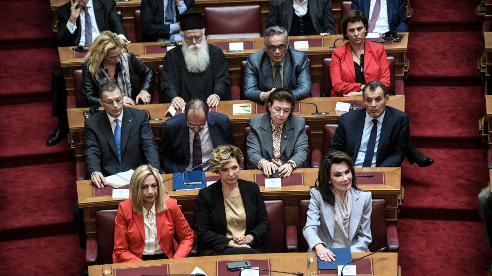 Στην Επιτροπή «Ελλάδα 2021» ο Σεβ. Μητροπολίτης μας κ. Ιγνάτιος