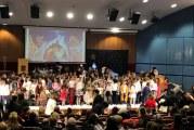 Τα Κατηχητικά μας Σχολεία γιορτάζουν τα Χριστούγεννα