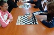 Διενοριακό πρωτάθλημα σκακιού στο Συνεδριακό Κέντρο