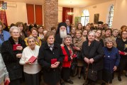 40 χρόνια ιστορίας του Σπιτιού Γαλήνης Ευαγγελιστρίας Ν. Ιωνίας