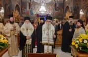 Στον Μητροπολιτικό Ναό του Βόλου το ιερό Λείψανο της Οσίας Σοφίας της Κλεισούρας