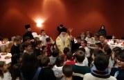 Μια γιορτή για τα παιδιά μας στο Συνεδριακό Κέντρο