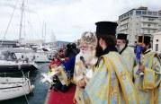 Σε προσευχή για την Ειρήνη κάλεσε ο Μητροπολίτης Δημητριάδος Ιγνάτιος – Μεγαλόπρεπα τα Θεοφάνεια στον Βόλο