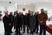 Επιτυχές το 1ο Επιμορφωτικό Σεμινάριο του Συνδέσμου Ιεροψαλτών