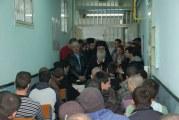 """""""ΕΣΤΑΥΡΩΜΕΝΟΣ"""": Δύο ανθρωπιστικές αποστολές για τις ανάγκες των φυλακισμένων της περιοχής μας"""