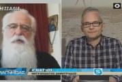 Ο Σεβ.Δημητριάδος στη Θεσσαλία Τηλεόραση (video)