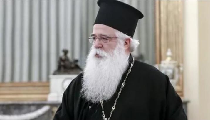 Μητροπολίτης Δημητριάδος Ιγνάτιος: «Δεν έχουμε εγκαταλείψει κανέναν» – Αναδημοσίευση από Εφημερίδα Ταχυδρόμο