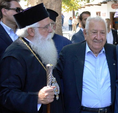 Μνημόσυνο Χαραλάμπους Τσιμά – Απευθείας αναμετάδοση Θείας Λειτουργίας Κυριακής 21/02 (video)