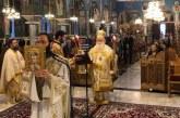 Δημητριάδος Ιγνάτιος: «ταπεινωθήκαμε, υπομείναμε, αλλά δώσαμε ένα λαμπρό παράδειγμα σ' ολόκληρο τον κόσμο» – Λαμπρή η Πανήγυρις της Αναλήψεως στον Βόλο