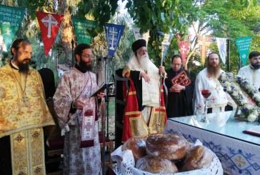 Δημητριάδος Ιγνάτιος: «Το Άγιο Πνεύμα μας καλεί σε ενότητα» – Την εορτή του Αγίου Πνεύματος τίμησε ο δημοσιογραφικός κόσμος της Θεσσαλίας