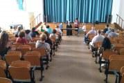 """Πραγματοποιήθηκε με επιτυχία η Γενική Συνέλευση των μελών του """"Εσταυρωμένου"""""""