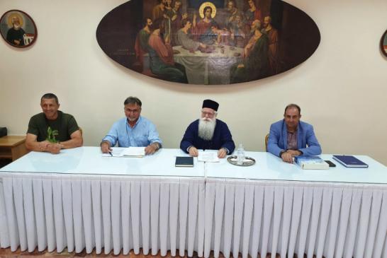 Δράσεις από τη «Μαγνήτων Κιβωτό» – Παρουσιάστηκε το νέο πρόγραμμα για το μονοπάτι του Πηλίου – Αναδημοσίευση απο e-thessalia.gr