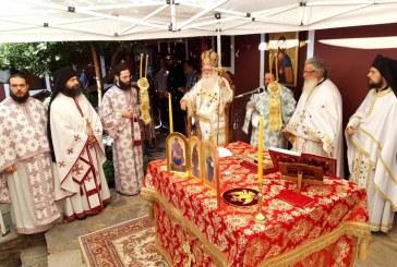 Δημητριάδος Ιγνάτιος: «Η ζωή μας βρίσκεται στα χέρια του Θεού» – Λαμπρός ο εορτασμός του Αγίου Παντελεήμονος στην Μητρόπολή μας